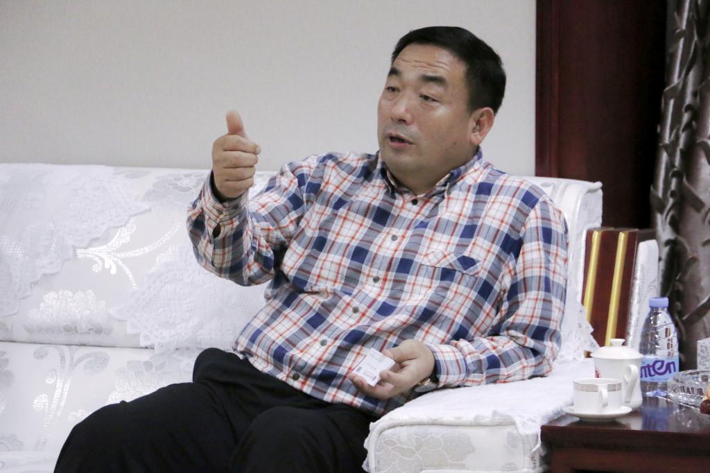 泉州师范学院党委副书记林伟一行莅校考察交流